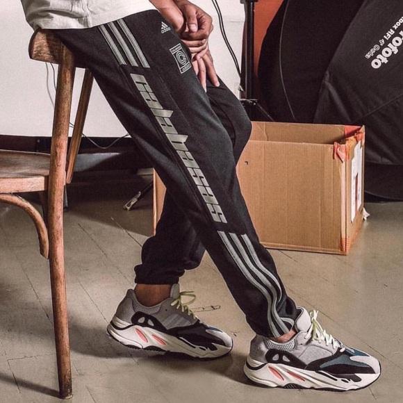 Profesión lanzadera florero  adidas Pants | Adidas Yeezy Calabasas Track Pant | Poshmark